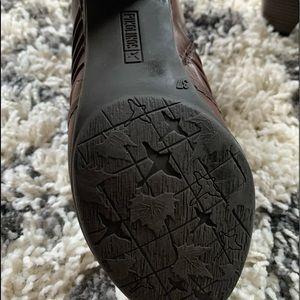 PIKOLINOS Shoes - Pikolinos Booties Size 7